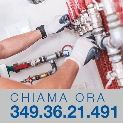 Pronto intervento idraulico Parma