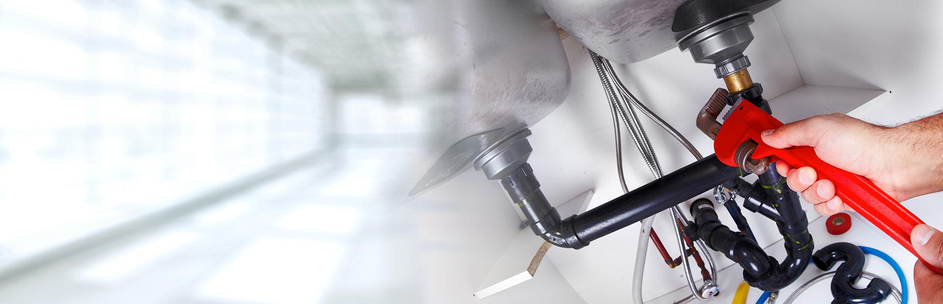 riparazioni idraulico parma